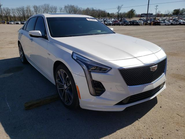 2020 Cadillac CT6-V for sale in Lexington, KY
