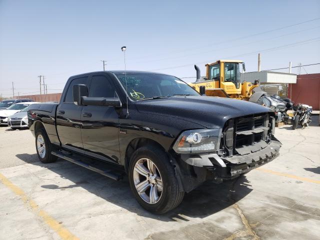 Dodge Vehiculos salvage en venta: 2014 Dodge RAM 1500 Sport