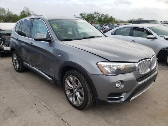 2017 BMW X3 SDRIVE2 for sale in Wilmer, TX