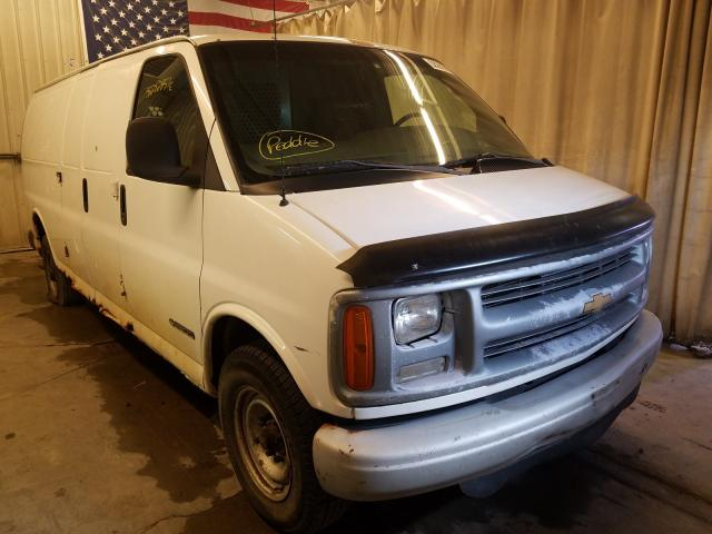 2000 Chevrolet Express G2 for sale in Avon, MN