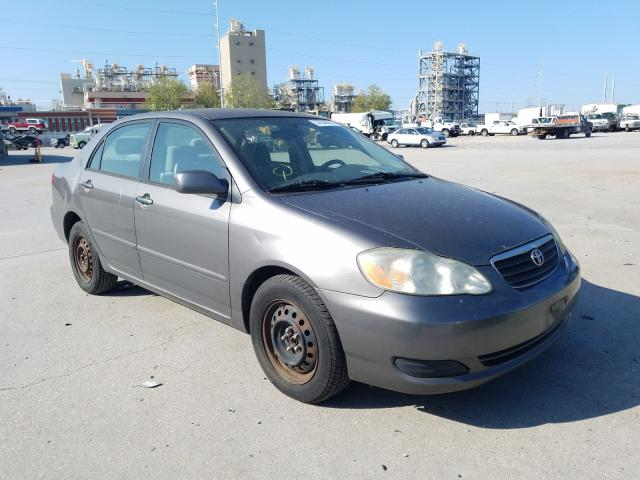 2006 TOYOTA COROLLA CE - Other View