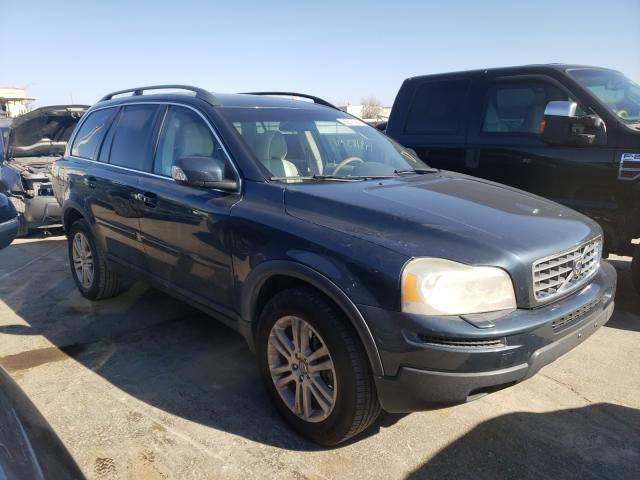 Salvage cars for sale from Copart Tulsa, OK: 2007 Volvo XC90 3.2