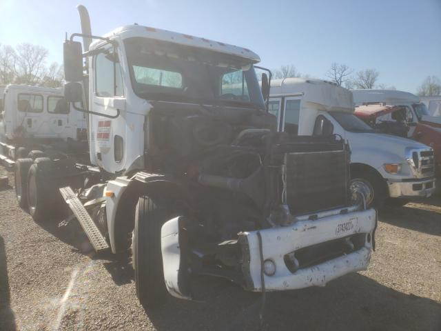 Salvage cars for sale from Copart Hueytown, AL: 2006 Freightliner Convention