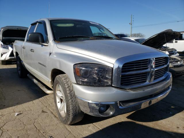 Salvage cars for sale from Copart Lebanon, TN: 2006 Dodge RAM 1500 S