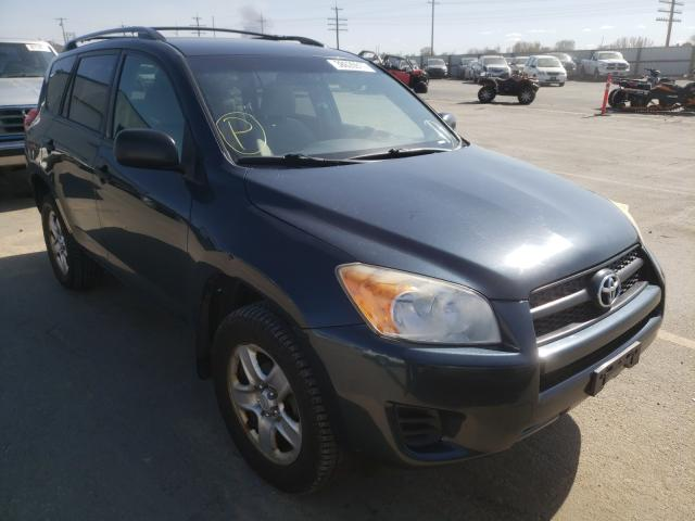 2009 Toyota Rav4 for sale in Nampa, ID