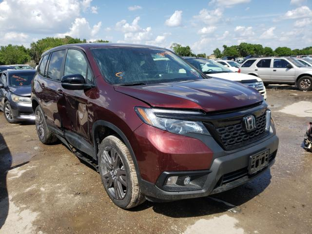2020 Honda Passport E for sale in Riverview, FL