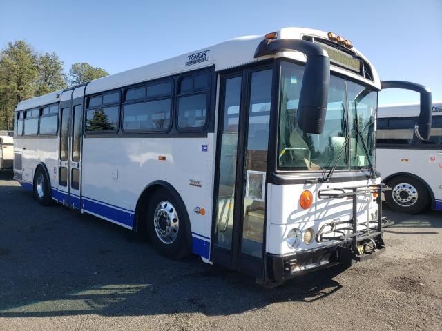 2010 Thomas Transit Bus en venta en East Granby, CT