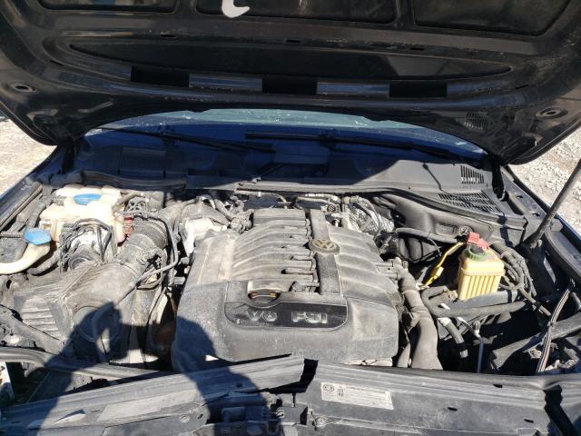 2013 VOLKSWAGEN TOUAREG V6 WVGEF9BP9DD000544