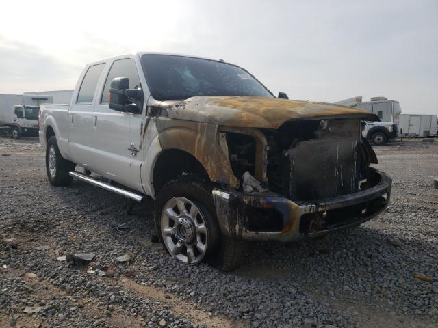 2012 Ford F250 Super for sale in Lebanon, TN