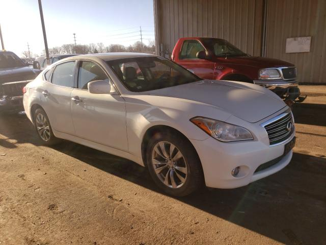 2012 Infiniti M37 X for sale in Fort Wayne, IN