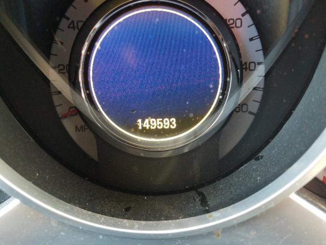 2010 CADILLAC SRX PREMIU 3GYFNFEYXAS585946