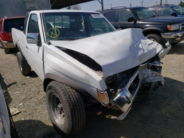 Nissan salvage cars for sale: 1993 Nissan Truck King