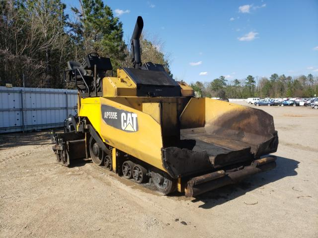 2012 Caterpillar CT660 for sale in Sandston, VA