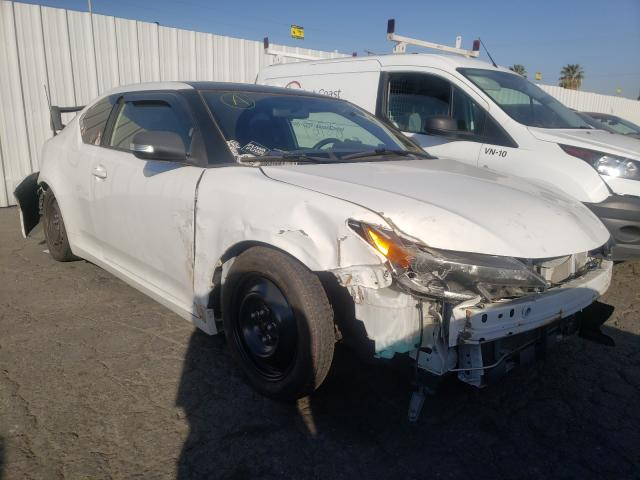 Salvage cars for sale from Copart Colton, CA: 2014 Scion TC