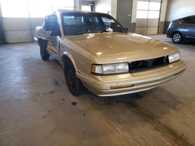 Oldsmobile salvage cars for sale: 1994 Oldsmobile Cutlass CI