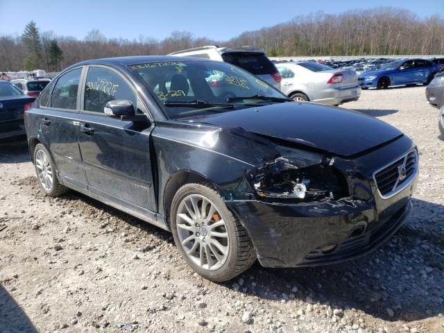 2010 Volvo S40 2.4I for sale in West Warren, MA