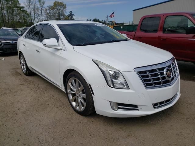 Cadillac Vehiculos salvage en venta: 2013 Cadillac XTS Premium