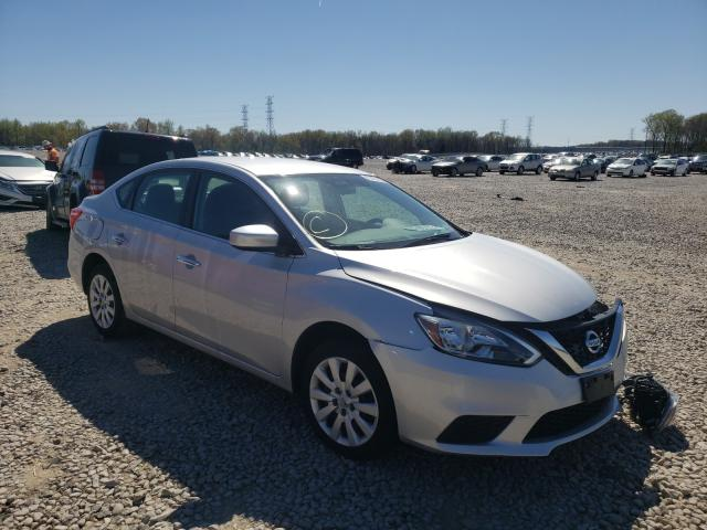 2019 Nissan Sentra S for sale in Memphis, TN