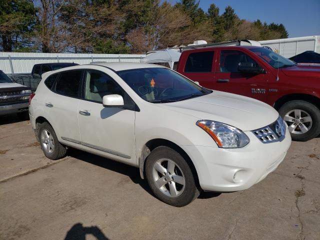 2013 NISSAN ROGUE S JN8AS5MT1DW008454