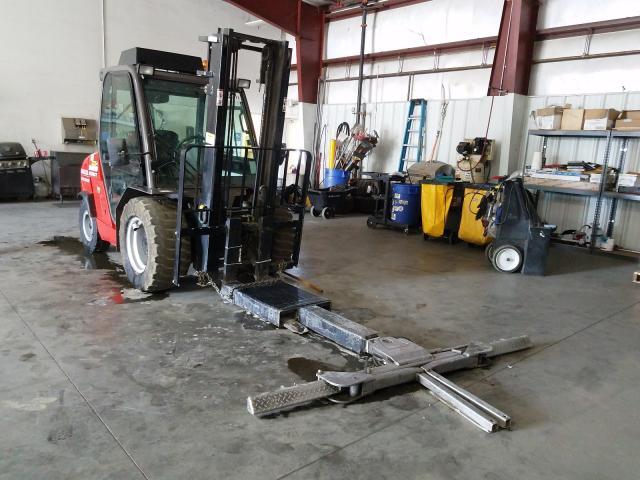 2018 Manitou Forklift en venta en Colton, CA
