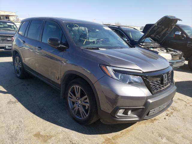 2019 Honda Passport E for sale in Tulsa, OK