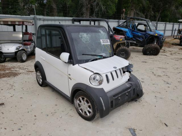 Salvage cars for sale from Copart Ocala, FL: 2018 Other Golf Cart