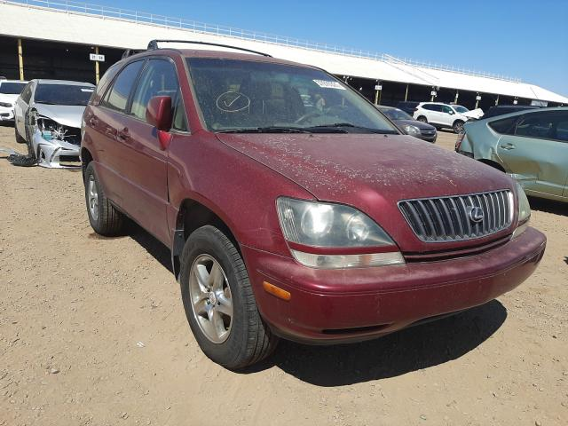 1999 Lexus RX 300 for sale in Phoenix, AZ