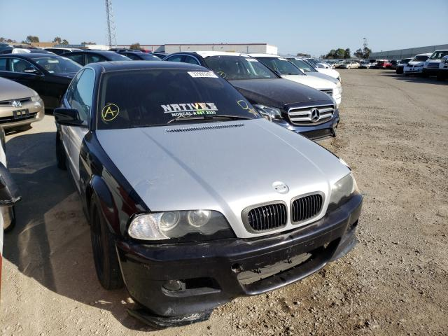 BMW salvage cars for sale: 2000 BMW 328 CI