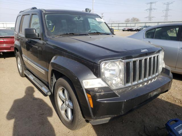 Jeep Liberty salvage cars for sale: 2010 Jeep Liberty
