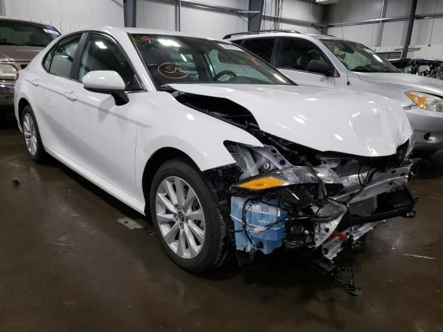 2020 Toyota Camry LE for sale in Ham Lake, MN