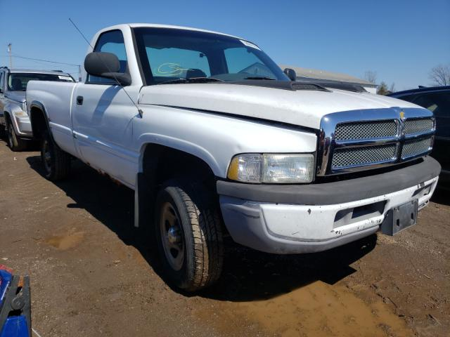 2000 Dodge RAM for sale in Columbia Station, OH