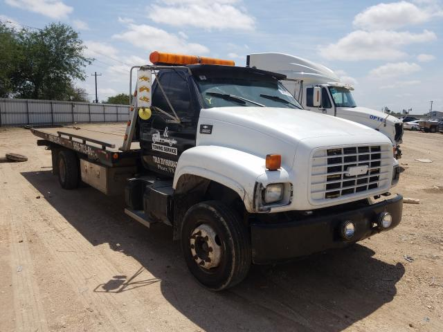 1997 GMC C-SERIES C for sale in Mercedes, TX