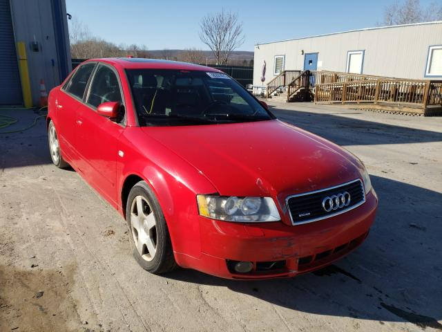 2004 Audi A4 for sale in Duryea, PA