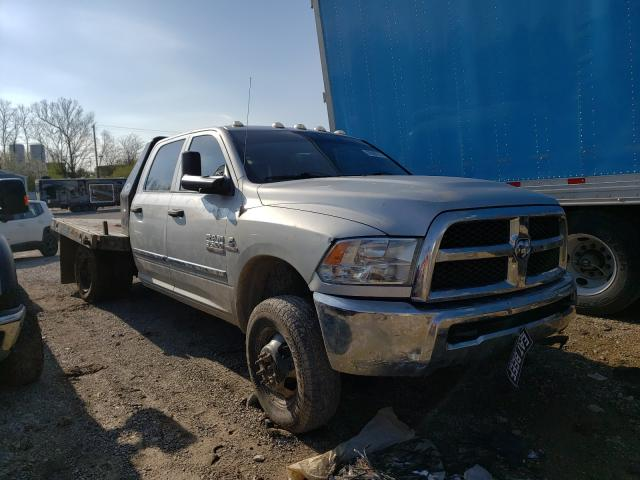 Salvage cars for sale from Copart Lexington, KY: 2016 Dodge RAM 3500