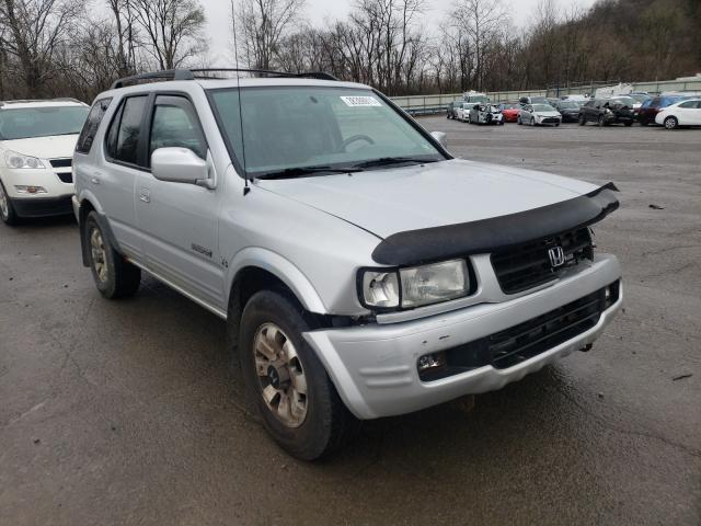 1999 Honda Passport E for sale in Ellwood City, PA
