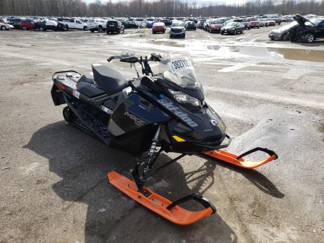 Skidoo Snowmobile salvage cars for sale: 2020 Skidoo Snowmobile