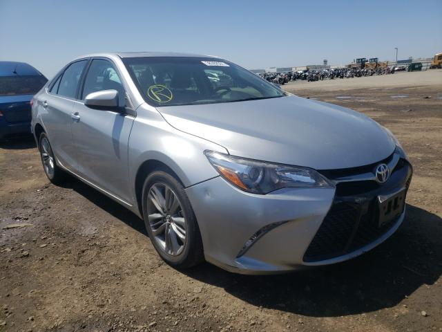 2017 TOYOTA CAMRY LE 4T1BF1FK2HU428044