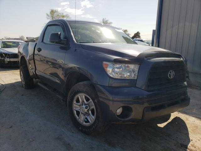 2007 Toyota Tundra for sale in Sikeston, MO