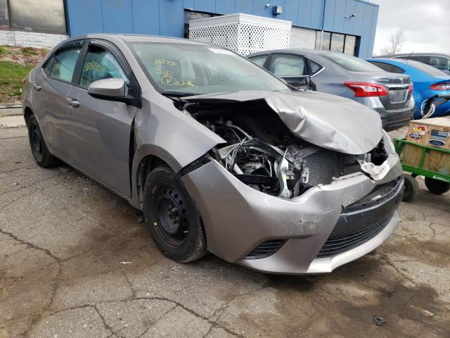 2016 TOYOTA COROLLA EC - Other View