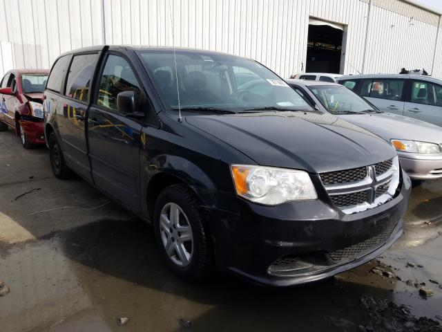 2012 Dodge Grand Caravan for sale in Windsor, NJ