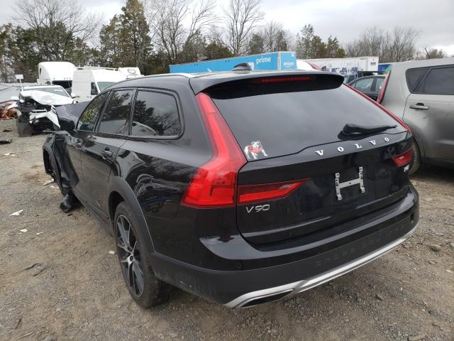 2018 Volvo V90 | Vin: YV4A22NL1J1******