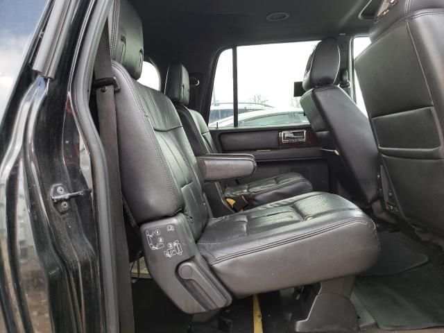 2011 Lincoln NAVIGATOR | Vin: 5LMJJ3J54BEJ04986