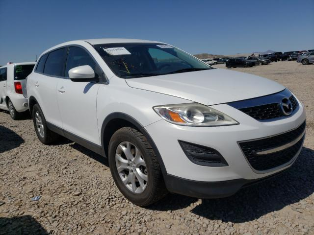 Mazda CX-9 salvage cars for sale: 2012 Mazda CX-9