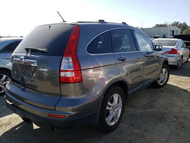 2011 HONDA CR-V EXL JHLRE4H73BC025786