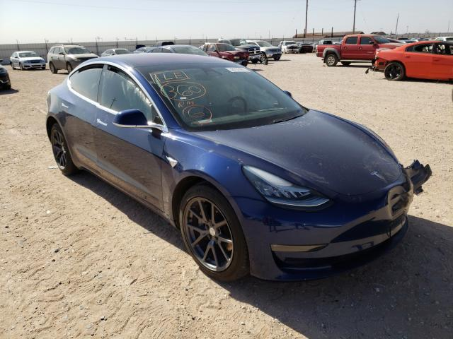 2018 Tesla Model 3 for sale in Andrews, TX