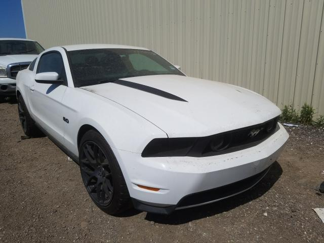 2012 Ford Mustang GT for sale in Houston, TX