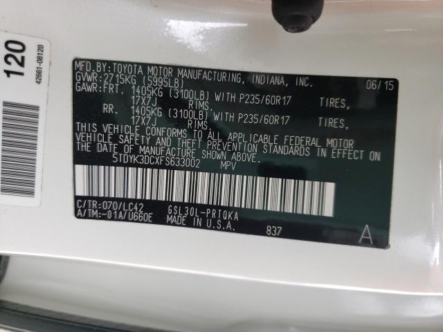 5TDYK3DCXFS633002