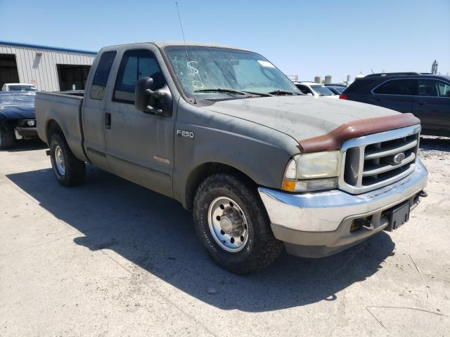 2003 Ford F250 Super for sale in New Orleans, LA