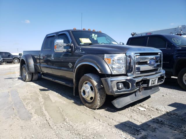 2015 FORD F350 SUPER 1FT8W3DT0FEC69490