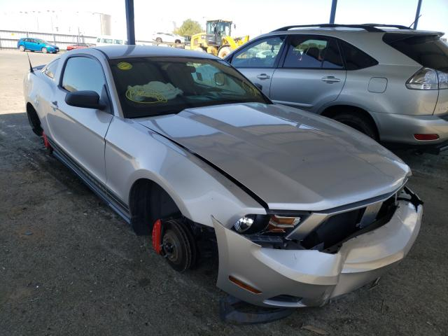 2012 FORD MUSTANG 1ZVBP8AM0C5283492
